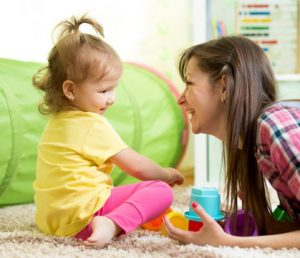 occupational therapy, children, young people, sensory processing